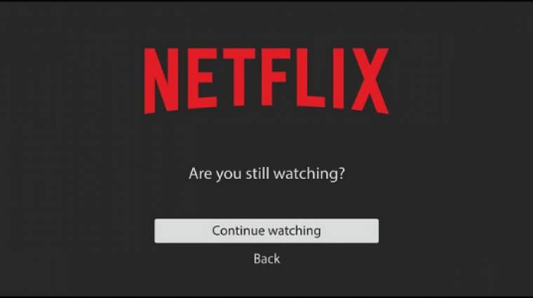Miért kérdezgeti a Netflix, hogy nézed-e még a képernyőt, és hogy lehet kikapcsolni? kép