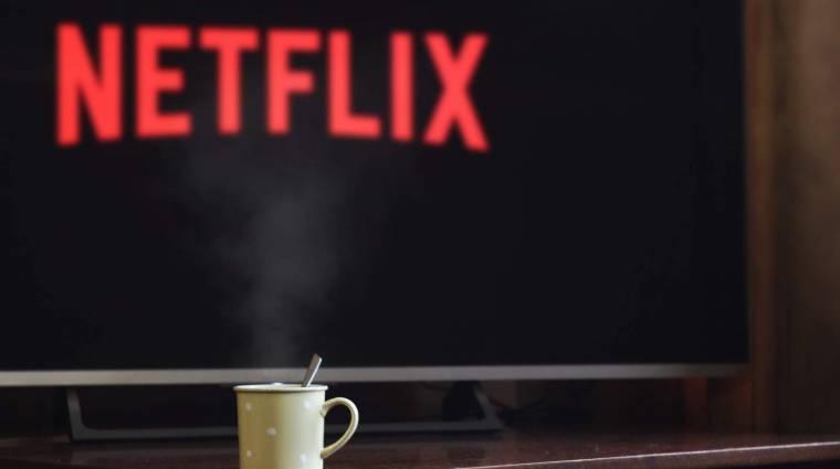 Túlterhelt a Netflix, ez lesz a megoldás? kép