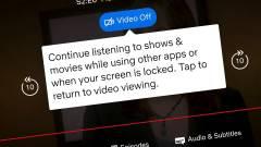 Androidon már kép nélkül is megy a Netflix kép