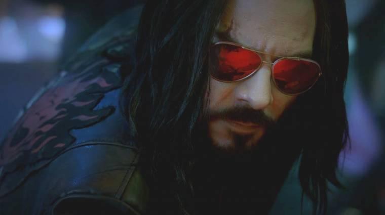 Már nézhető a Cyberpunk 2077 rajongói filmjének előzetese bevezetőkép