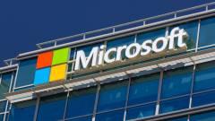 Robotizál a Microsoft kép
