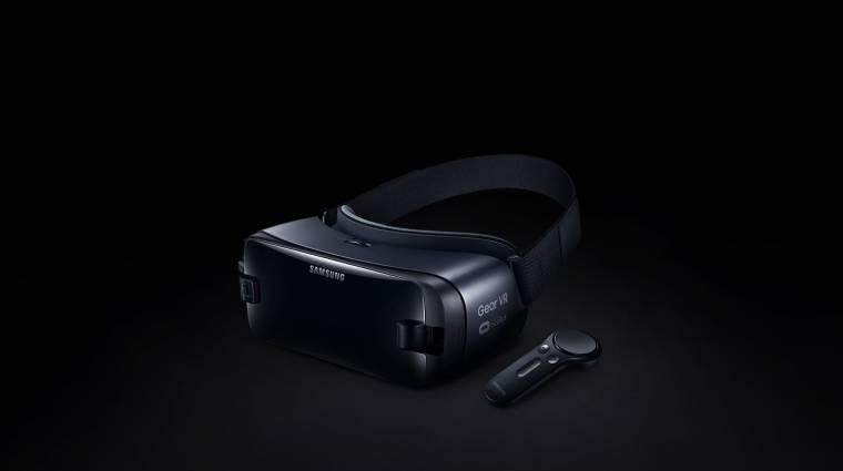 Leállítja a Samsung a virtuális valóságra építő appjait kép