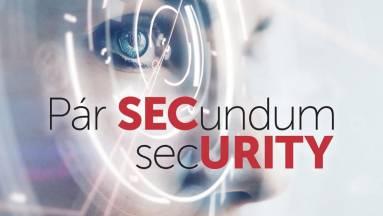 SecWorld 2020: IT biztonsági képzés és kutatások az Óbudai Egyetem Neumann János Informatikai Karán kép