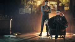 Trailer vezeti fel, hogy mikor jön a Sherlock Holmes Chapter One, az előrendelők még egy játékot kapnak kép