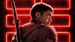 Látványos trailert kapott a Kígyószem: G.I. Joe - A kezdetek kép