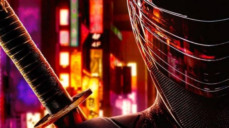 Nézd meg velünk moziban a Kígyószem: G.I. Joe - A kezdeteket! kép
