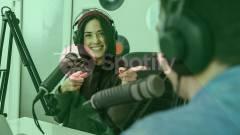 Videós podcastokkal frissülhet a Spotify kép