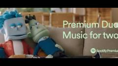 Itt a Spotify Premium Duo, csak pároknak kép