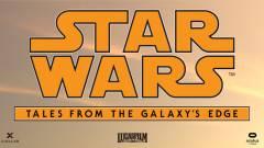 Új Star Wars játék jelenhet meg idén VR eszközökre kép