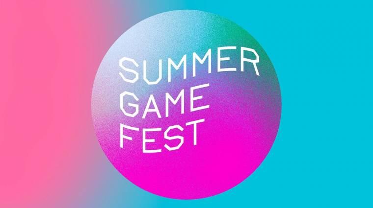Nem számít az E3, idén is lesz Summer Game Fest bevezetőkép