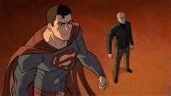 Befutott az új Superman animációs film, a Man of Tomorrow előzetese kép