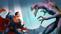 Superman: Man of Tomorrow - Kritika kép