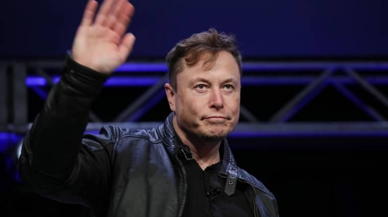 Elon Musk perel, és elköltöztetné a Teslát Kaliforniából kép