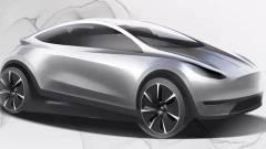 Megfizethető árú Tesla modellt ígér Elon Musk kép