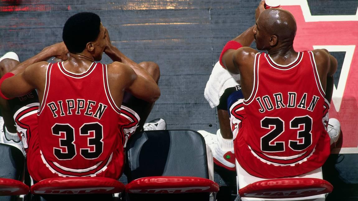 Michael Jordan - Az utolsó bajnokságig - Kritika kép