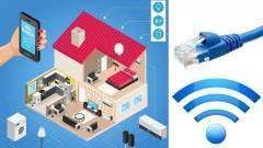 Tippek az otthoni Wi-Fi gyorsításához kép