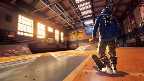 Kvíz: mennyire ismered a Tony Hawk's Pro Skater játékokat? kép