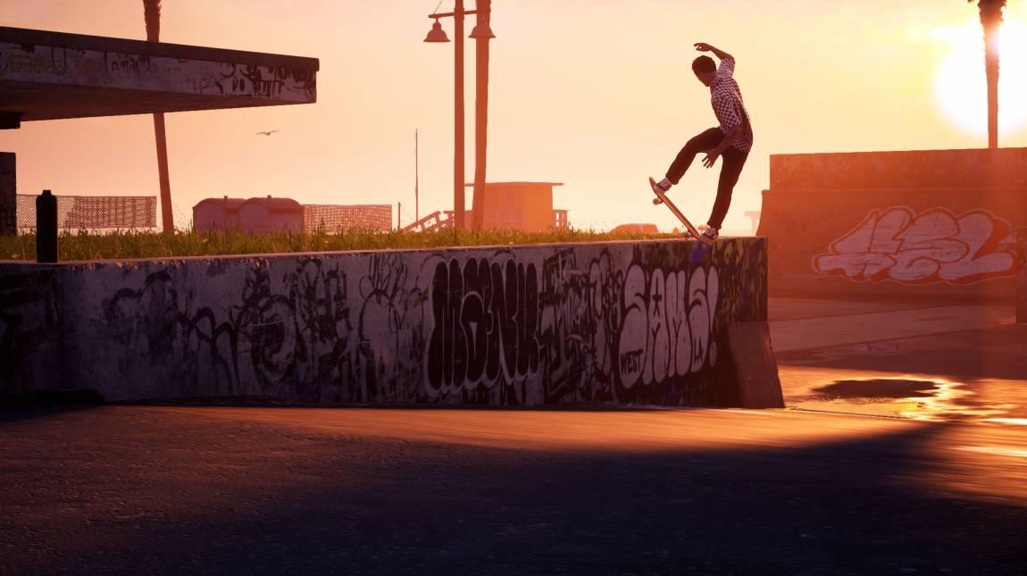 Tony Hawk's Pro Skater 1+2 teszt - új lap, régi trükkök bevezetőkép