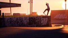 Tony Hawk's Pro Skater 1+2 teszt - új lap, régi trükkök kép