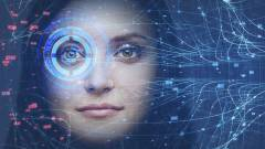 Jóval pontosabb a mesterséges intelligenciával segített látásvizsgálat kép