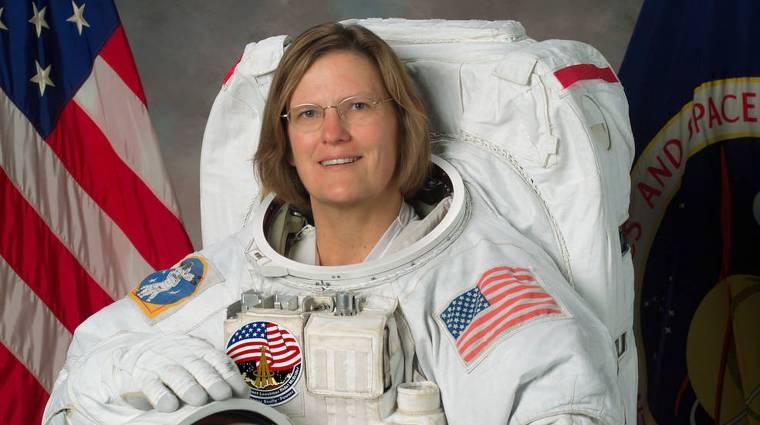 A NASA korábbi űrhajósa az első nő, aki elérte a Föld legmélyebb pontját kép
