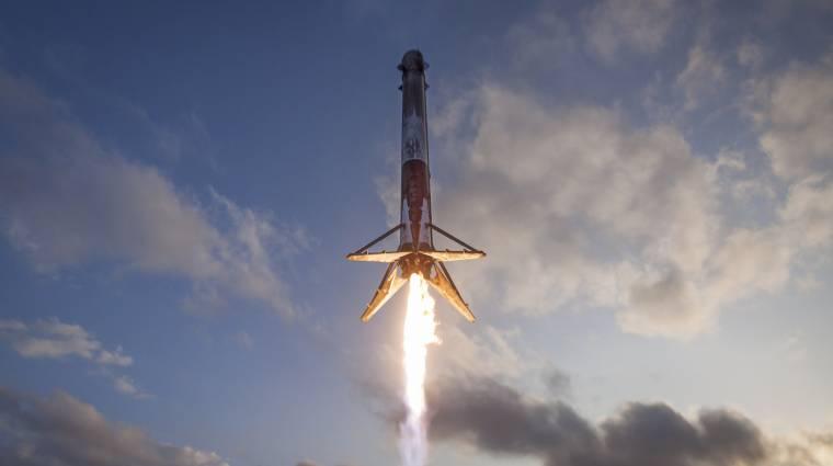 Az Európai Űrügynökség saját újrafelhasználható rakétát fejleszt kép