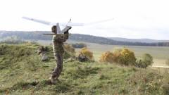 Alakváltó drónok fejlesztésébe kezdett az amerikai hadsereg kép