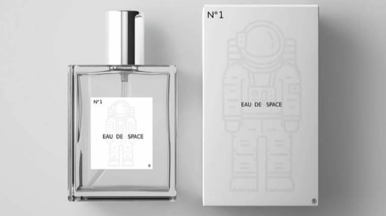 Hamarosan megtudjuk, hogy milyen illatú a világűr kép