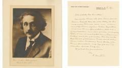 Szerezd meg Einstein leveleit és Tesla szabadalmait! kép