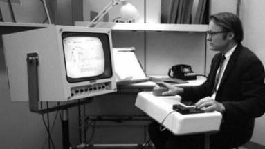 Meghalt William English, aki segített feltalálni a számítógépes egeret kép