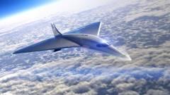 Szuperszonikus utasszállítóval újítana a Virgin Galactic kép