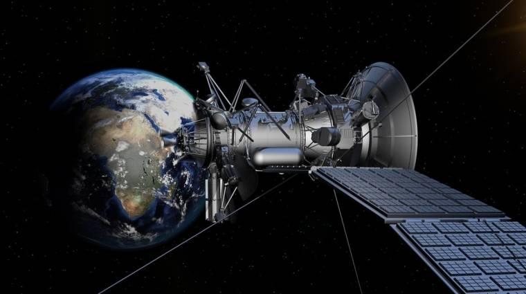 2024-ben állítják pályára az első magyar kereskedelmi műholdat kép