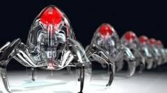 Jönnek az emberekbe injekciózható mini robotok kép
