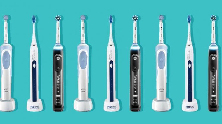 Kutatók szerint a műanyag fogkefe a legkevésbé káros a környezetre kép