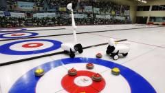 Leverte az embereket curlingben a mesterséges intelligencia kép