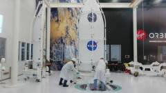 A NASA-val szerződne a Virgin Orbit kép