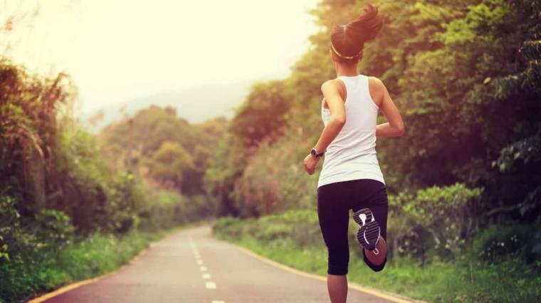 Újabb kutatás bizonyította, hogy jót tesz a reggeli sportolás kép