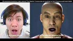 Itt a fejhallgató, ami mindig tudja, hogy milyen arcot vágsz kép