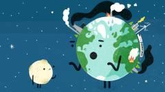 A tanulmányok szerint nagyon rossz hatással van az egészségünkre a klímaváltozás kép