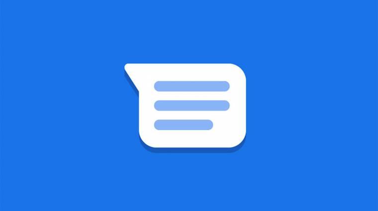 Időzített SMS-ekkel kísérletezik a Google kép