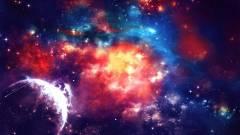 Lehet, hogy mégsem teljesen sötét a világűr kép