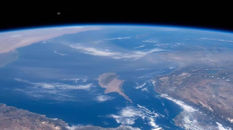 Itt vannak 2020 legjobb képei a Nemzetközi Űrállomásról kép