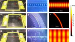Hangcsipeszek segítségével épülhetnek majd mikrorobotok kép