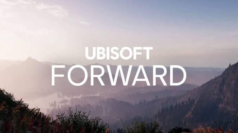 Megvan az idei nagy Ubisoft bemutató dátuma bevezetőkép