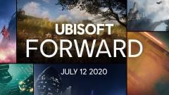 Ubisoft Forward - kövesd a Ubisoft bejelentéseit élőben! kép