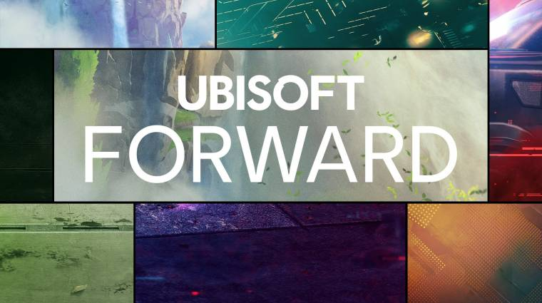 E3 2021 - Ubisoft Forward livestream bevezetőkép