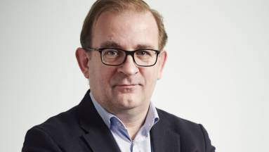 Új elnök a Mastercard Europe-nál kép