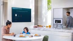 Új QLED televíziók a Samsungtól kép