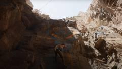 Íme az Unreal Engine 5, amint 9 percen át fut PlayStation 5-ön kép