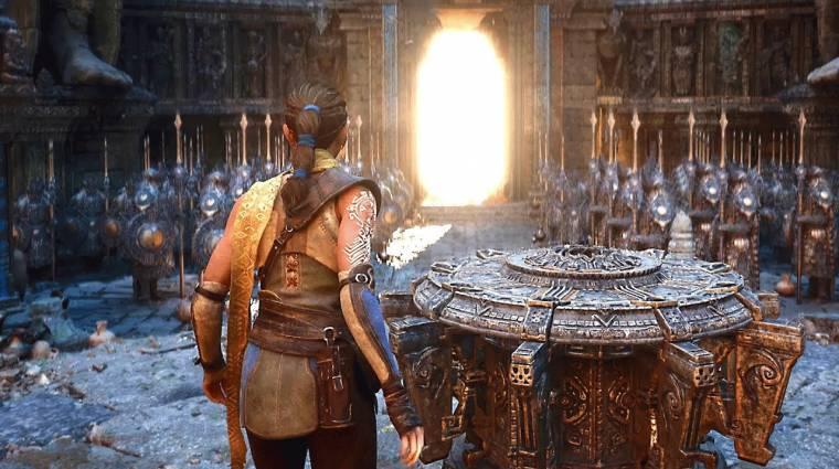 Magyarázó: mire képes az Unreal Engine 5? bevezetőkép